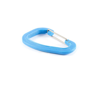 Wildo Accessoire Karabijnhaak Medium, light blue